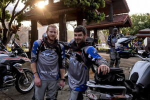 BMW GS Trophy ZA Bikers